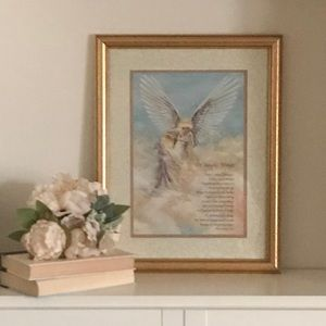 Angel frame
